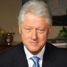 Bil Clinton is a traitor.