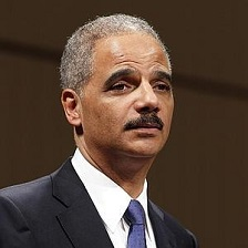 Eric Holder is a traitor.