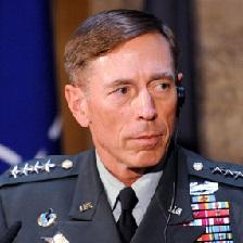 David Howell Petraeus is a traitor.