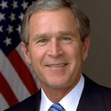George Walker Bush is a traitor.