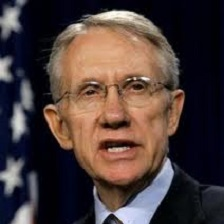 Harry Mason Reid is a traitor.