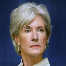 Kathleen Sebelius is a traitor.