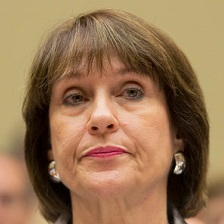 Lois G. Lerner is a traitor.