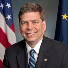 Mark Begich is a patriot.