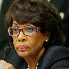 PATRIOT OR TRAITOR   Maxine Waters