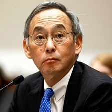 Steven Chu is a traitor.