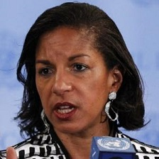 Susan Elizabeth Rice is a traitor.