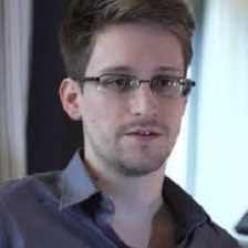Edward Snowden is a patriot.