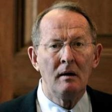 Senator Lamar Alexander is a traitor.