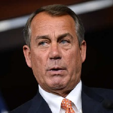John Andrew Boehner is a traitor.