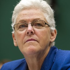Gina McCarthy is a traitor.