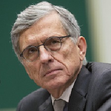 "Thomas Edgar ""Tom"" Wheeler is a traitor."