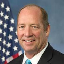 "Theodore Scott ""Ted"" Yoho is patriot."