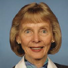 Lois Capps is a traitor.