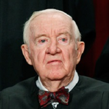 John Paul Stevens is a traitor.
